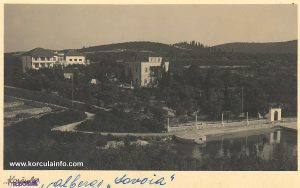 Hotel Bon Repos (1920s)
