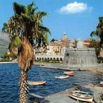 Selection of Korcula Boats (1970s)
