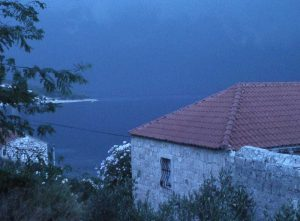 Nevera in Korcula (2007)