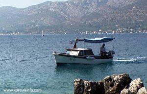 Barka boat by Marko Marovic