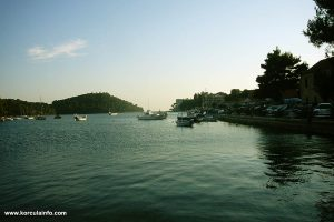 Brna - views