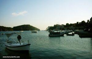 Boats in Brna