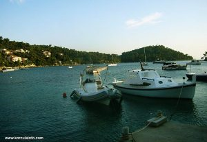 More boats in Brna