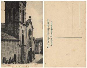 Katedrala Sveti Marko pocetkom 20 stoljeca