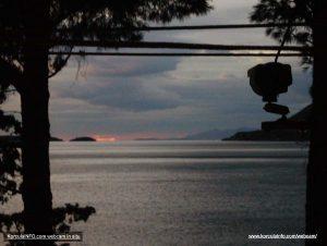 Views - balcony webcam