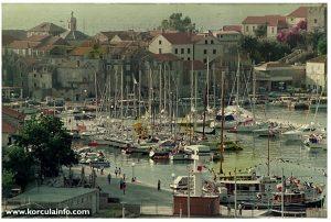 ACI Marina, 1988
