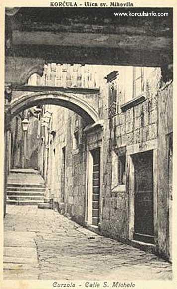 Calle S Michele