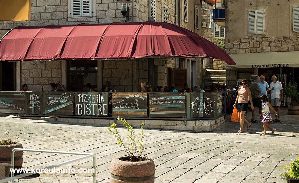 Pizza & Breakfast Bistre