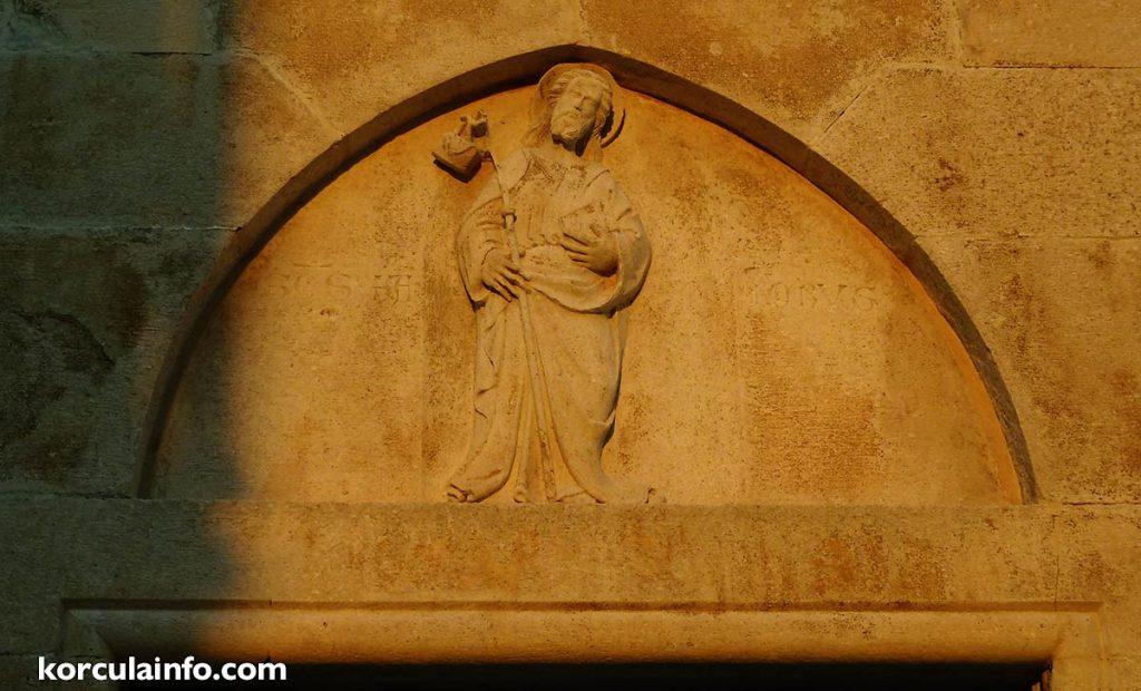 Sveti Marko Portal
