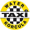 Water Taxi Korcula Island
